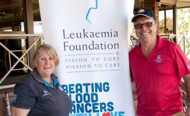 TWM Golf day to raise funds for The Leukemia Foundation