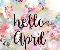 Newsletter — 3rd Apr 2018