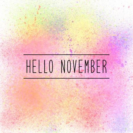 Newsletter – 2nd Nov 2018
