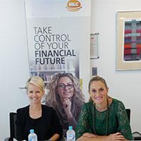 Empowering women to own their finances