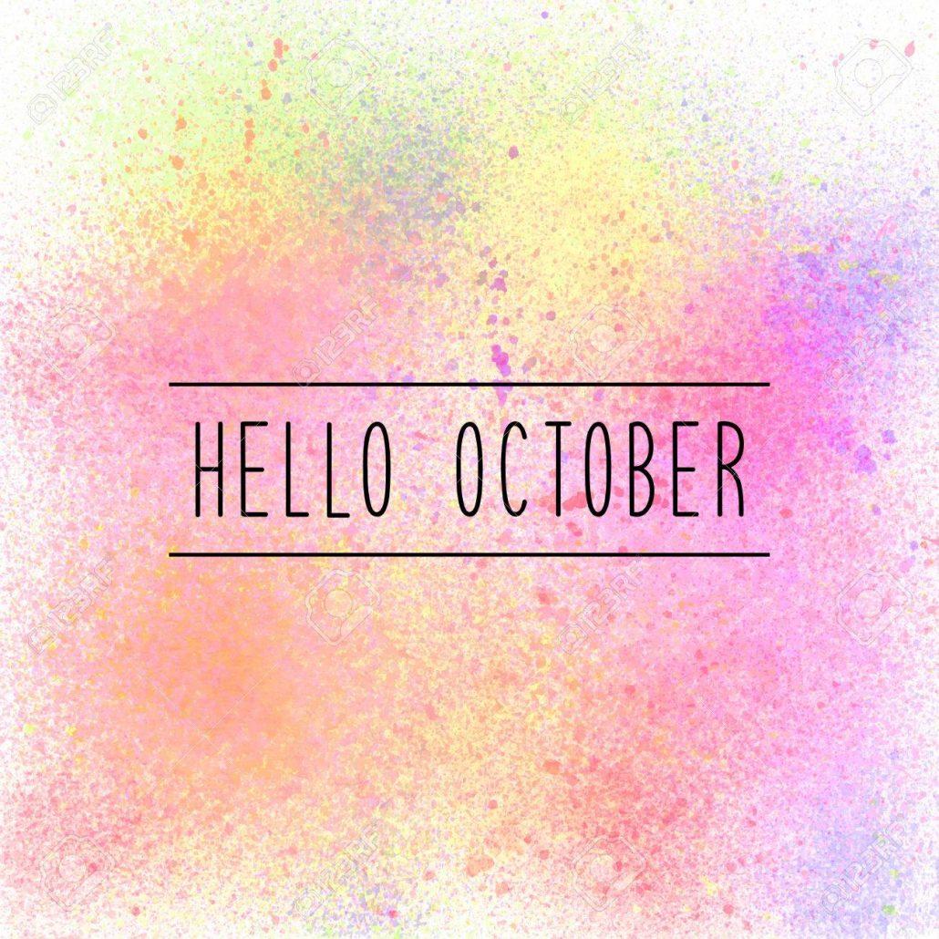 Newsletter – 18th October 2019